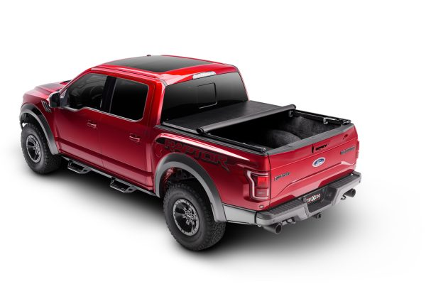 TruXport on Ford Raptor
