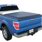 Access Toolbox Edition Tonneau Cover Ford Truck