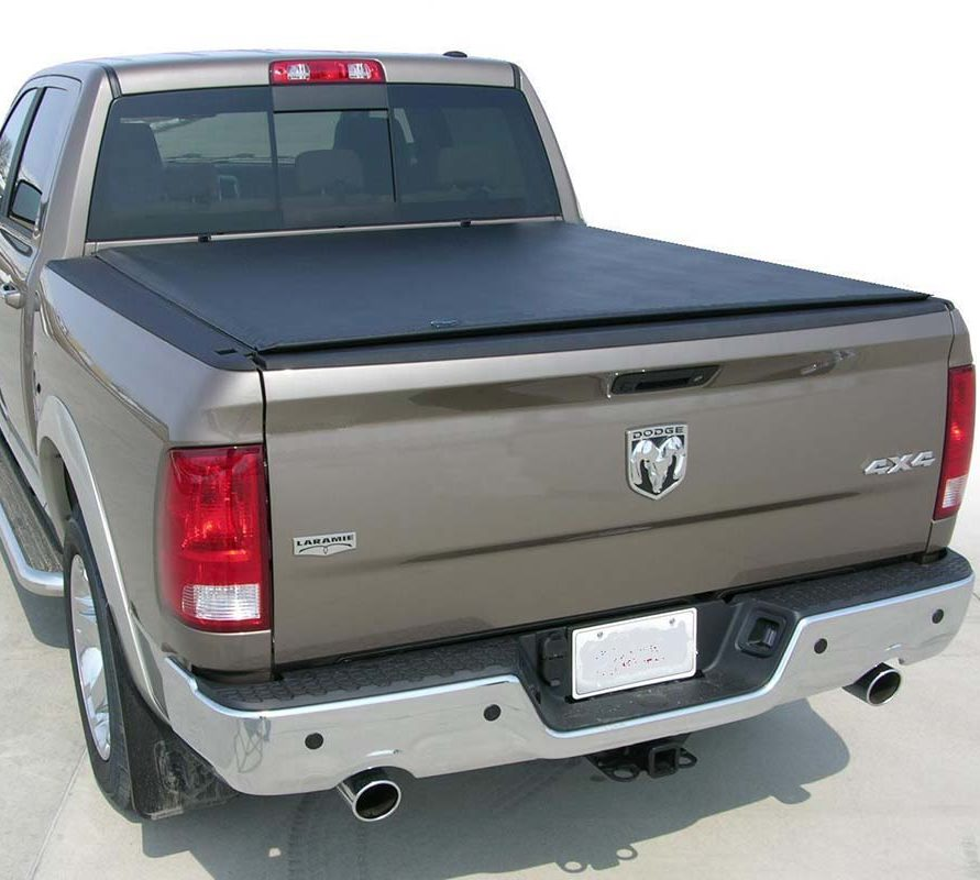 TonnoSport on Dodge Ram Truck