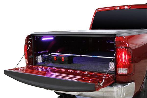 "12"" 12V LED Lights in Cargo Box"