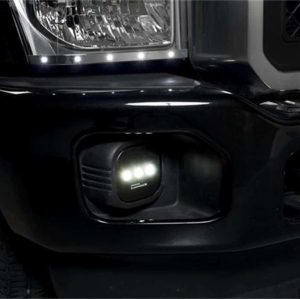 Putco Luminix OE Replacement LED Fog Lights