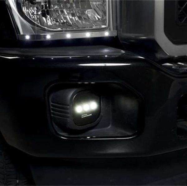 Putco Luminix OE Replacement LED Fog Lights