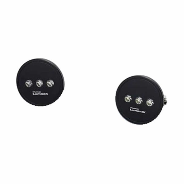 Putco Luminix OE Replacement LED Fog Lights Part 12007