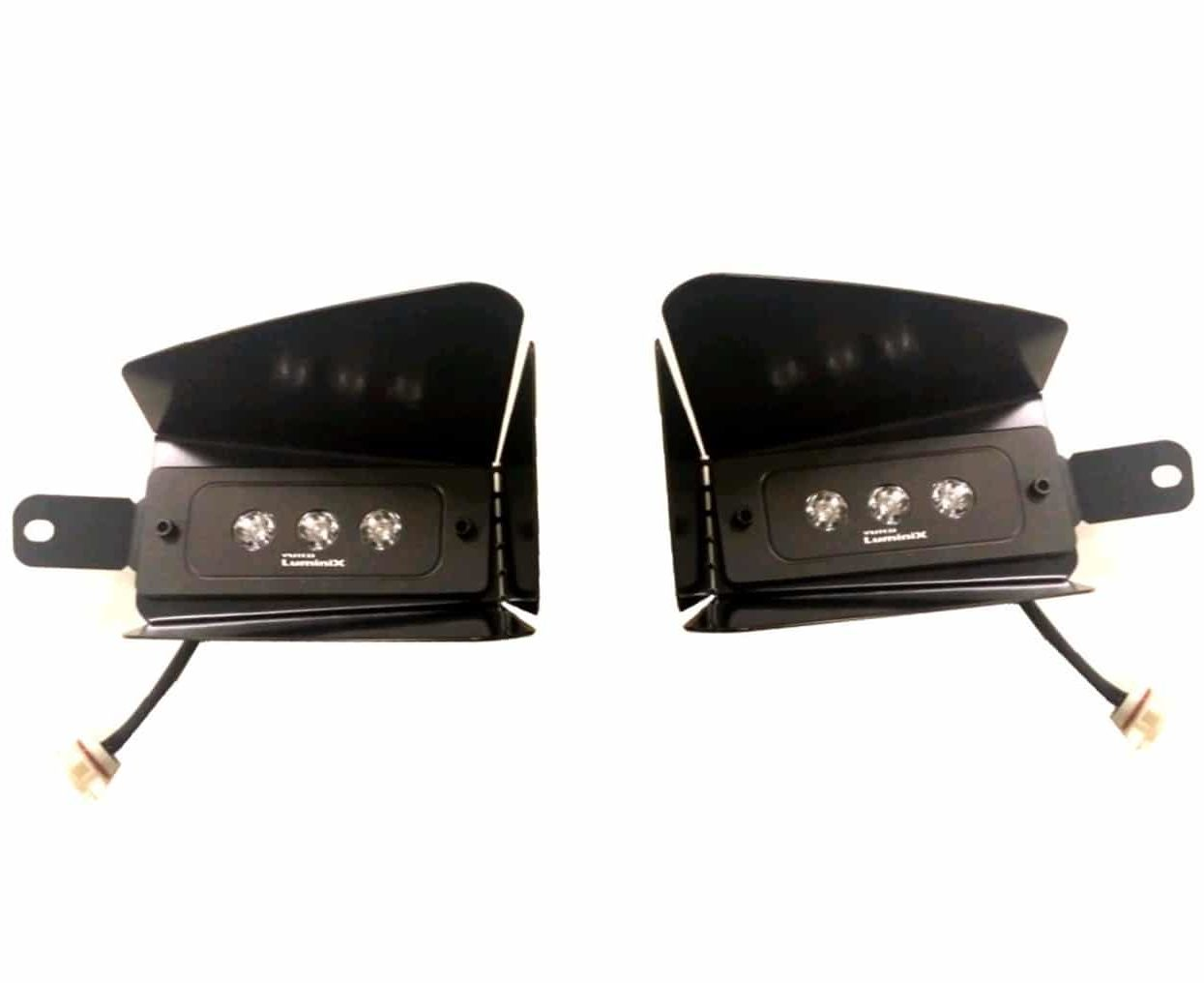 Putco Luminix OE Replacement LED Fog Lights Part 12008