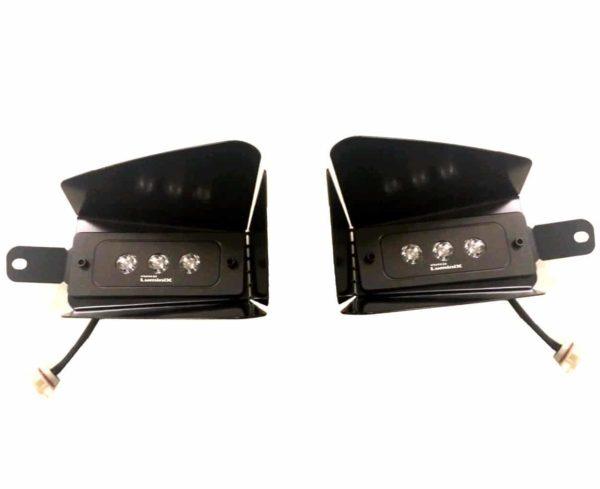 Putco Luminix OE Replacement LED Fog Lights Part 12008