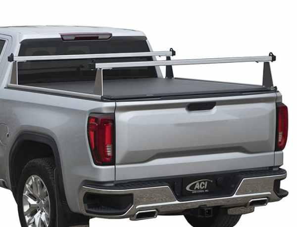 Adarac M-Series Aluminum Uprights Kit