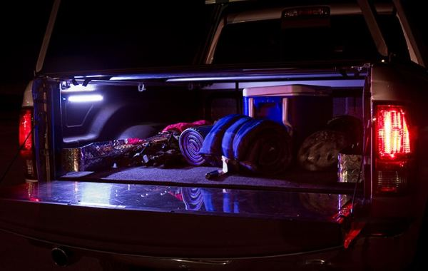 Great for Lighting Up Truck Bed Area