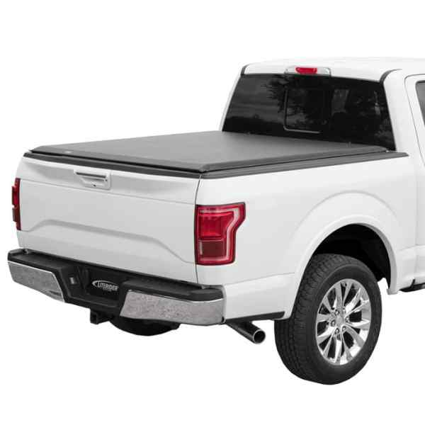 Access LiteRider on Ford F150