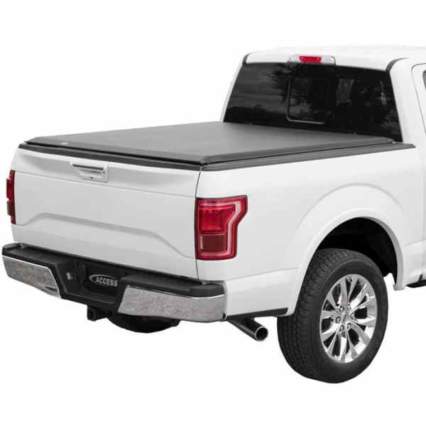 Access Original Cover - Ford F150