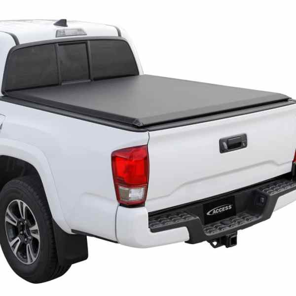 Access Original Cover - Toyota Tacoma