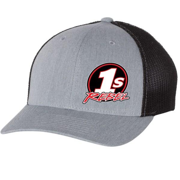 1s Rebel Flex Fit Ball Cap