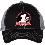 1s Rebel Snap Back Ball Cap