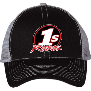 1s Rebel Snap Back Ball Cap
