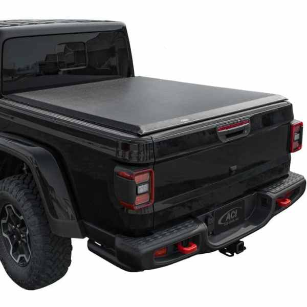 Access Limited Tonneau Cover for Jeep Gladiator