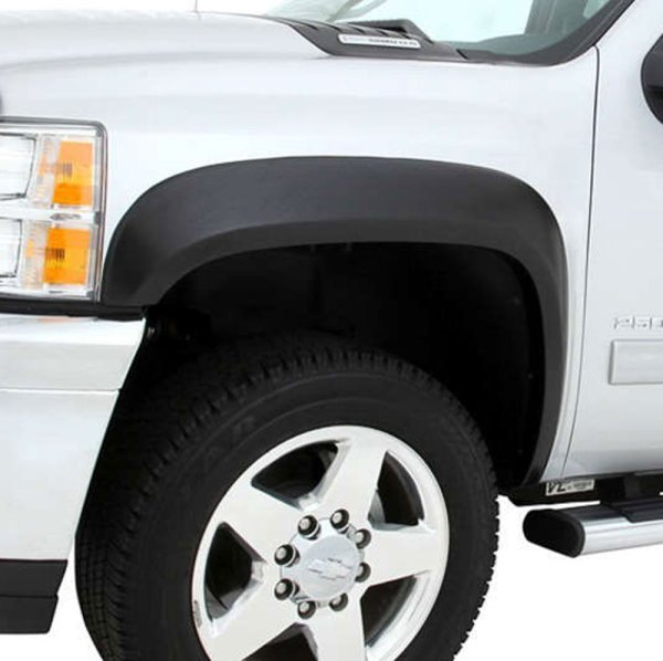 EGR Rugged Style Fender Flares Chevy HD