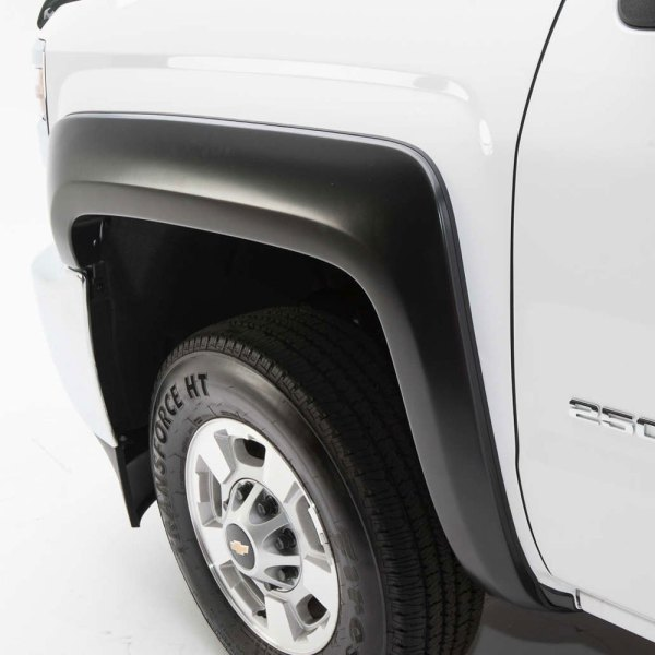 EGR Rugged Style Fender Flares Chevy 1500