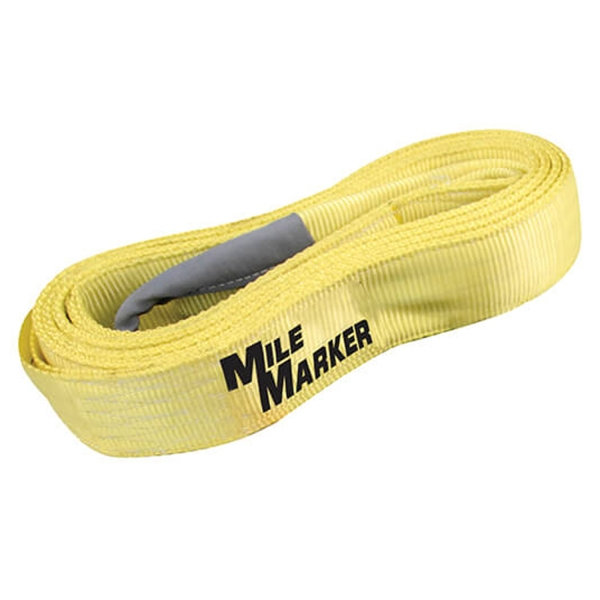 Free 15ft. Recovery Strap
