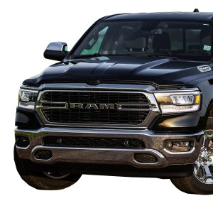 EGR Aerowrap Hood Shield Dodge Ram Truck