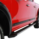 ERG Side Body Molding Rugged Style Ford F150
