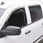 EGR SlimLine In Channel Window Visor Chevy Pickup
