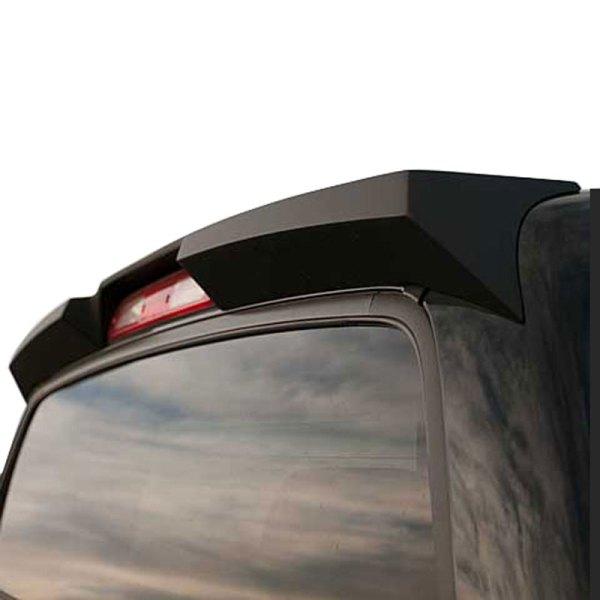 EGR Truck Cab Spoiler Chevy GMC