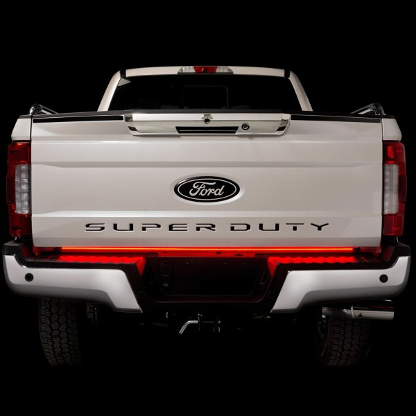 Putco Blade LED Light Bar with Quick Connect Ford Super Duty
