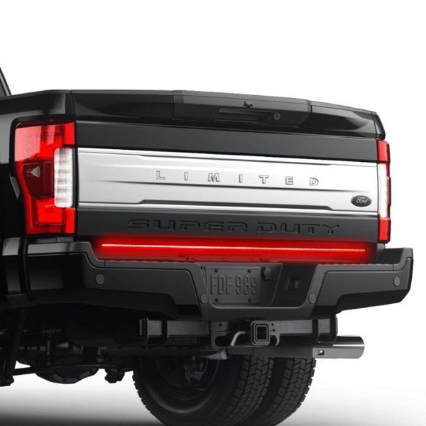 Putco Blade LED Light Bar with Quick Connect Ford SD