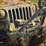 Mud Tested Mile Marker Winches