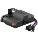 Curt TriFlex Proportional Trailer Brake Controller