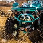 Element Sealed ATV & UTV Waterproof Winches