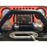 Element Sealed SEC12 Winch With 12v Motor
