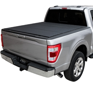 LOMAX Black Diamond Mist Tonneau Covers