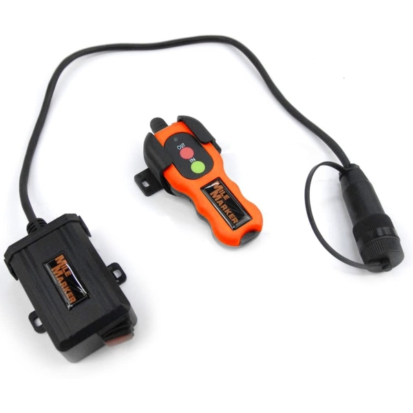 Mile Marker Wireless Winch Remote Kit 7076