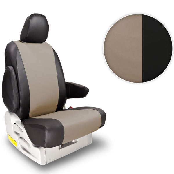 Northwest Two-Tone Total Vinyl Seat Covers