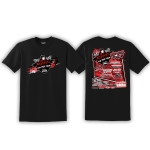 Rebel MW Mod Tour T-Shirt