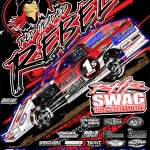 Scott Bintz Racing Illustration Back