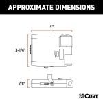 Venturer Approximate Dimensions