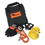 MIle Marker Light Duty ATV/UTV Recovery Kit 19-00105