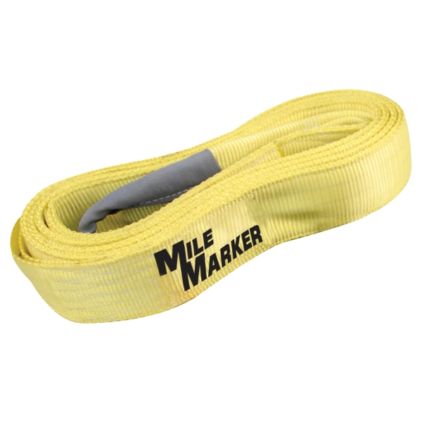 """3"""" x 15' Recovery Strap Included w/ Heavy Duty Kit"""