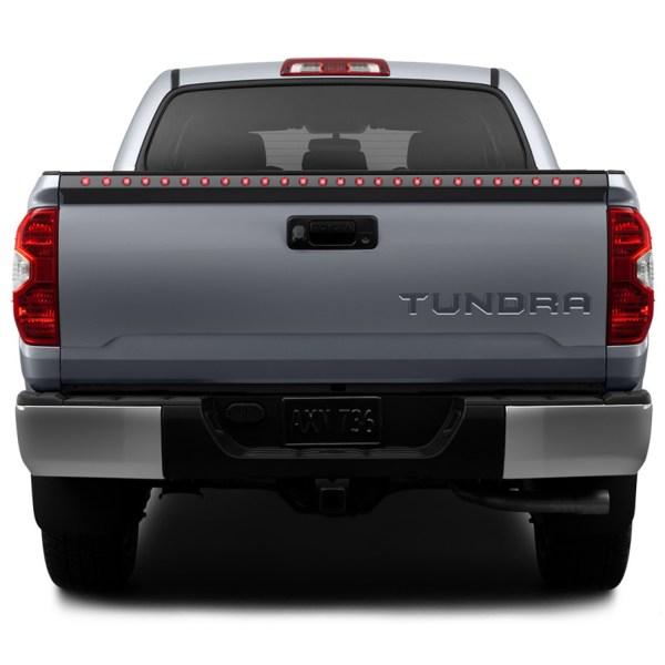 Anzo USA LED Lighted Tailgate Cap Toyota Tundra 861162