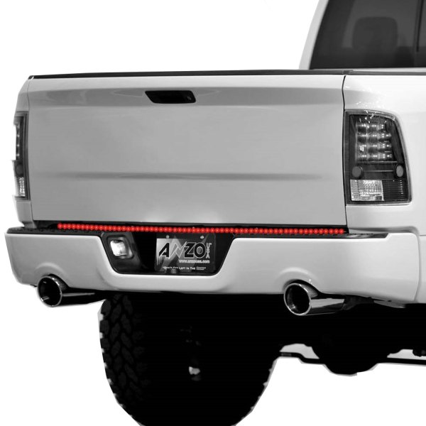 Anzo LED Scanning 6 Function Tail Light Bar