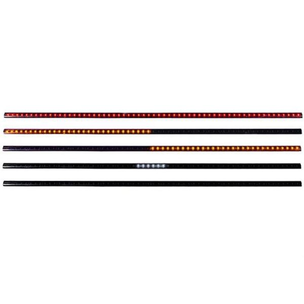 Anzo LED Scanning 6 Function Tail Light Bar 531058