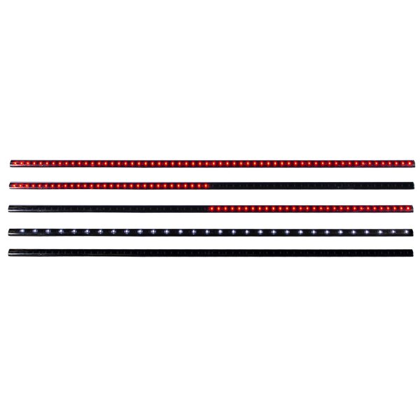 Anzo USA LED Tail Light 5 Function Bar