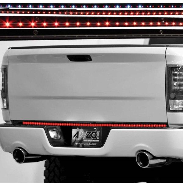 Anzo USA LED Tail Light Bar Universal