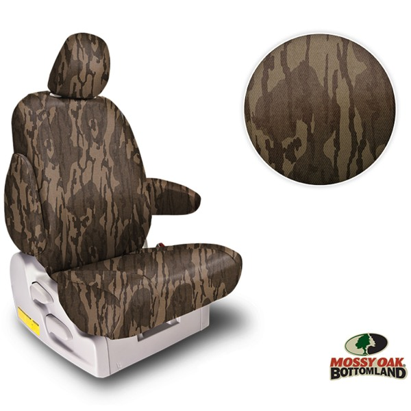 Northwest Solid Mossy Oak Seat Covers