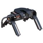 Curt E-Series 16,000lb. 5th Wheel Hitch w/ Legs - 16115