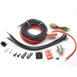 Mile Marker Electric Winch Quick Disconnect