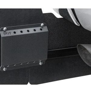 Rockstar Full Width Tow Flap Heat Shield 4006056