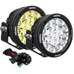 Vision X CG2 Multi-LED Light Cannon
