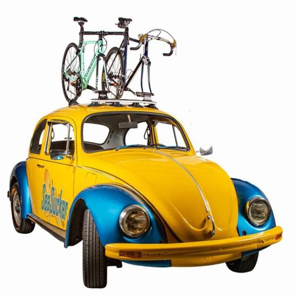 SeaSucker Mini Bomber Bike Rack
